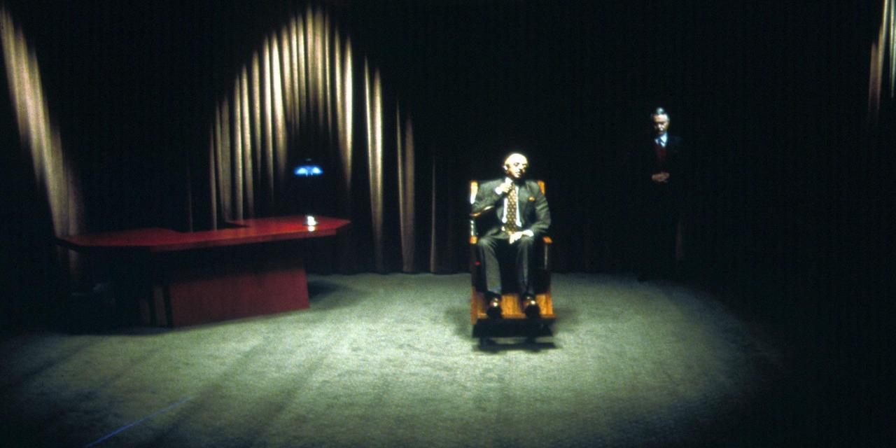 MULHOLLAND DR (2001)