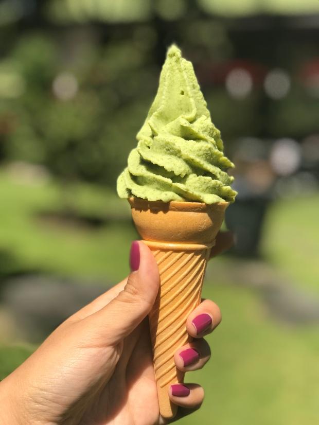 comida japonesa japan week 20171