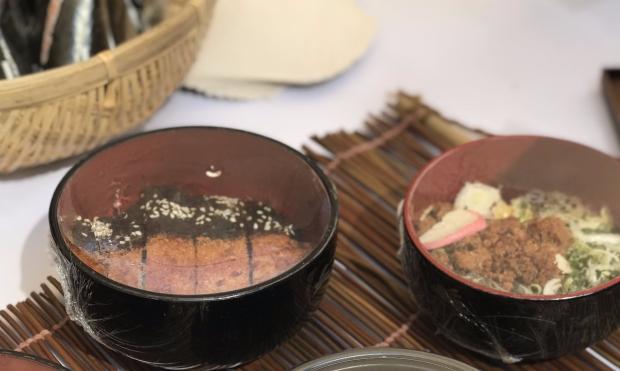 comida japonesa japan week 20174