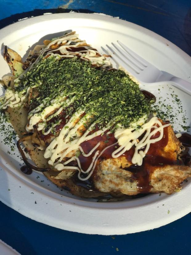 comida japonesa japan week 20179